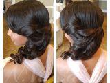 Wedding Sew In Hairstyles Beautiful Sew In Wedding Hairstyles