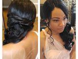 Wedding Sew In Hairstyles Bun Wedding Hairstyles soft Low Bun Updo Bridal Hair