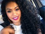 Wet and Wavy Hairstyles for Black Hair Wavy Hairstyles Black Hair Wet and Wavy Hairstyles for