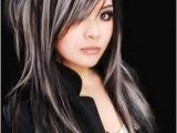 What Hairstyles Do Guys Like On A Girl Yahoo Silver Highlight Yahoo Image Search Results Hair