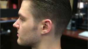 What is A Fade Haircut On Men Difference Between Taper and Fade Haircut Taper Vs Fade