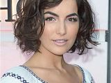 What Would I Look Like with A Bob Haircut Curly Bob if You Have Wavy or Curly Dark Hair This is