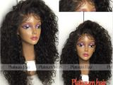 Wig Hairstyles for Black Women now Available Hawtinhair Curly Wigs with B Check It Out