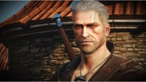 Witcher 3 Hairstyles Download Abandoned the Witcher 2 Geralt Face Converted Read Desc at the