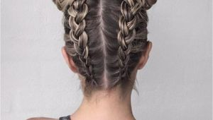 Workout Hairstyles Easy Pin by Aya Syreen On Waoo