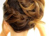 Workout Hairstyles Pinterest How to Create 3 Cute & Easy Braided Hairstyles for School Workouts