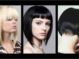 Youtube Inverted Bob Haircut Long Bob Haircut Youtube